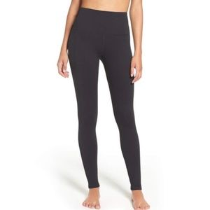 Zella | Live in High Rise Black Leggings